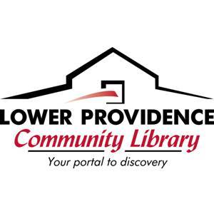 Logo - Lower Providence Community Library