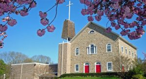 New Jerusalem Lutheran Church