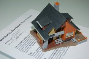 Residential Real Estate Agreement